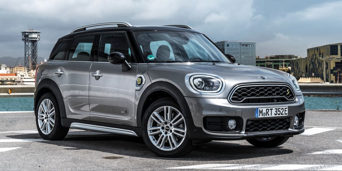 mini cooper s e countryman all4 colombia, mini countryman hibrido, mini cooper s e countryman all4, mini cooper s e countryman 2018, carros hibridos colombia, mini cooper s e countryman precio colombia