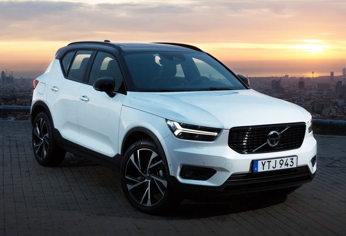 coche del año en europa 2018, auto del año en europa 2018, car of the year 2018, volvo xc40
