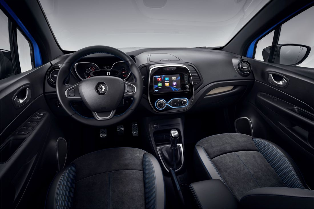 renault captur s-edition, renault captur s-edition españa, renault captur s-edition fotos, renault captur s-edition caracteristicas, renault captur s-edition equipamiento, renault captur s-edition colombia