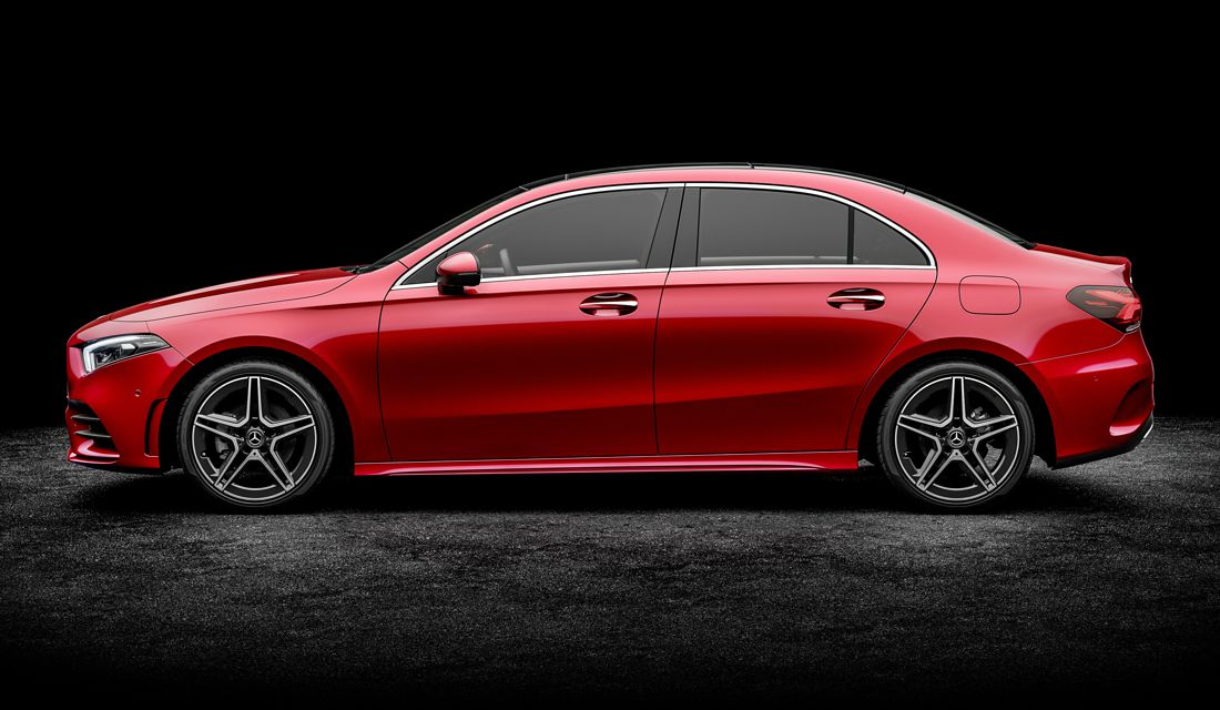 mercedes benz clase a sedan, mercedes benz clase a sedan 2019, mercedes benz clase a l sedan, mercedes benz clase a sedan batalla larga, mercedes benz clase a sedan china