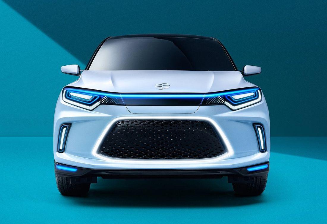 honda everus ev concept, honda everus electrico, honda electrico, carros electricos honda