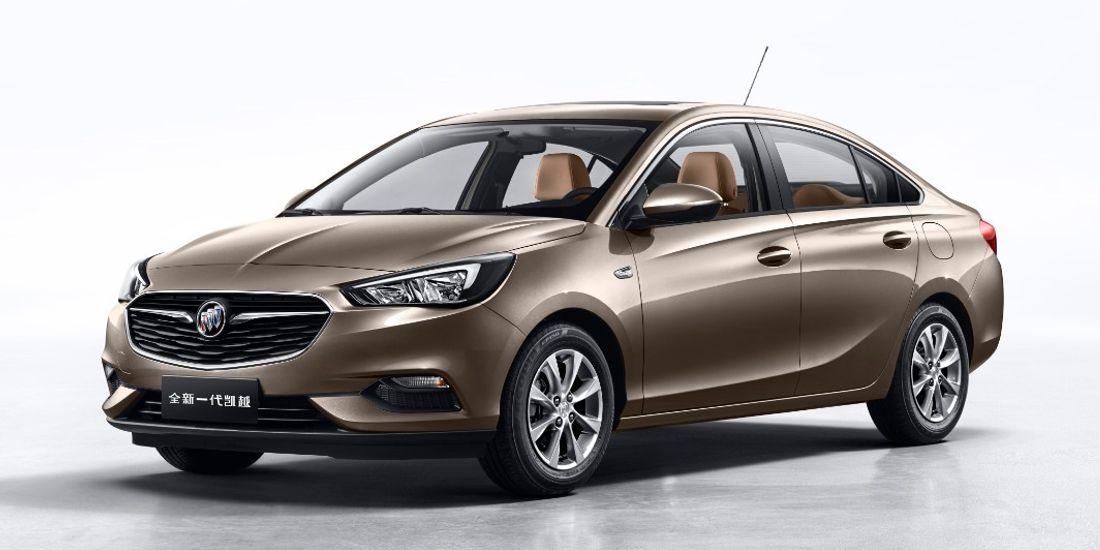 buick excelle 2019, buick excelle 2019 sedan, chevrolet prisma 2020, chevrolet cobalt 2020, nueva generacion de carros chevrolet, plataforma gem saic-gm