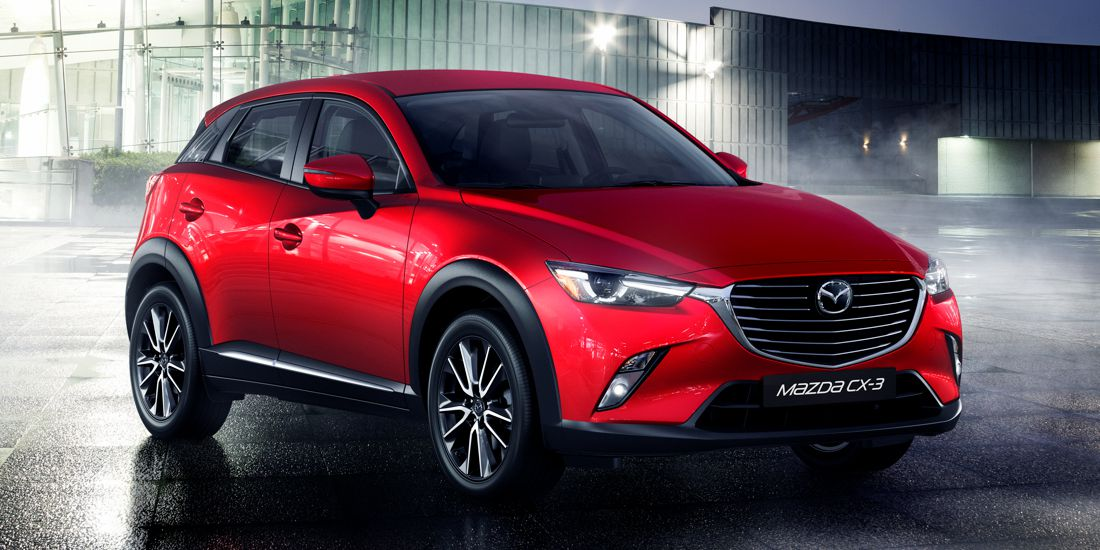 mazda cx-3 2019 colombia, mazda cx-3 2019, cx-3 2019 colombia, mazda cx-3 colombia
