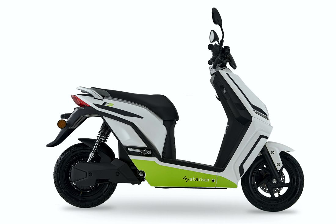 Venta motos electricas