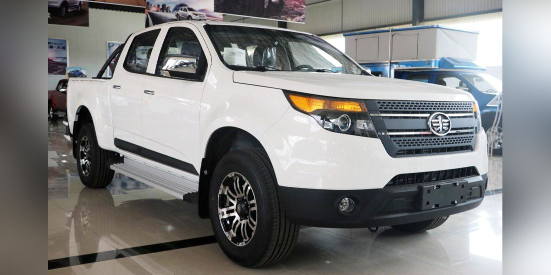 faw hongta t340, ford explorer pick up, ford explorer colombia, faw colombia, camionetas chinas, pick ups chinas, camionetas chinas colombia, carros chinos colombia