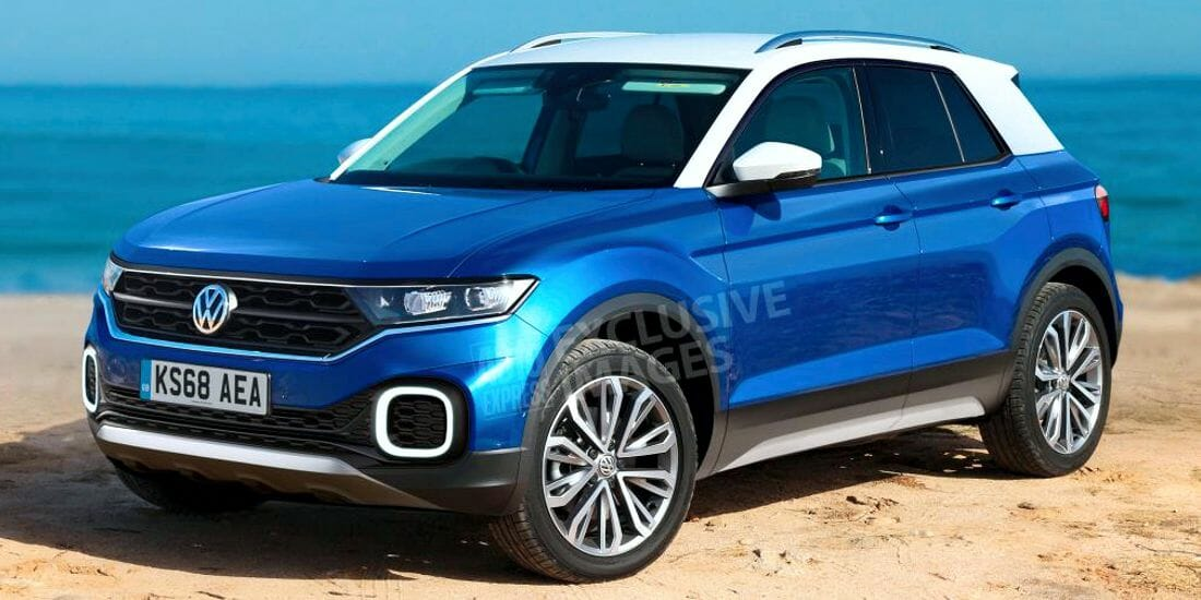 volkswagen t-cross, volkswagen t-cross 2018, volkswagen t-cross 2019, volkswagen t-cross colombia, volkswagen t-cross 2019 colombia