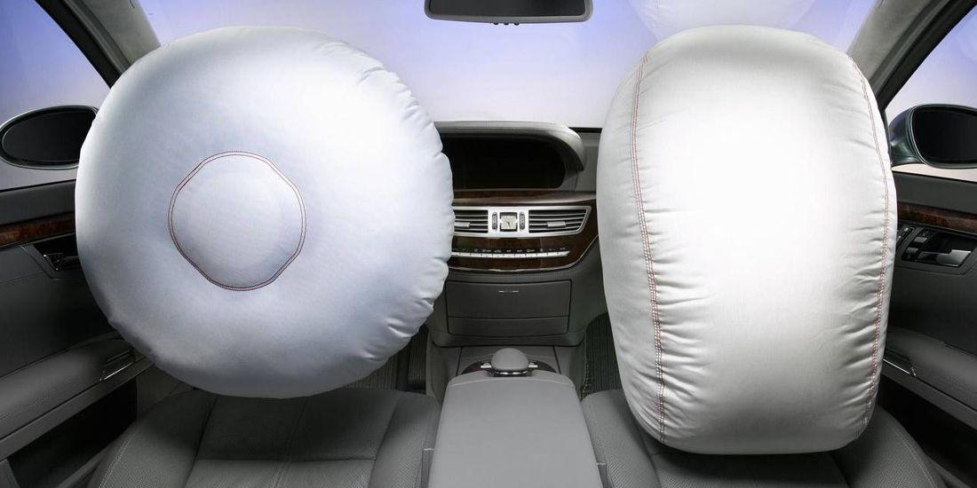 airbags takata, airbags takata recall, airbags takata recall colombia, campaña de seguridad cambio airbags takata en colombia, cambio airbags takata