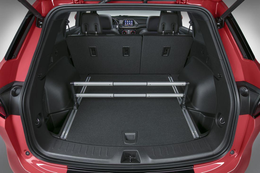 Chevrolet Blazer 2019 Evoluci 243 N Radical Para Una Suv Que