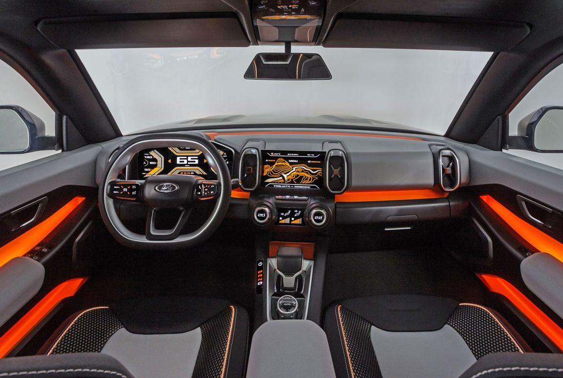 lada 4x4 vision, lada 4x4, lada 4x4 2020, lada 4x4 2022, lada niva 2020, lada niva 2022, lada 4x4 niva, nuevo lada niva, futuro lada niva, futuro lada 4x4, nuevo lada 4x4, lada 4x4 vision concept car, lada 4x4 vision prototipo