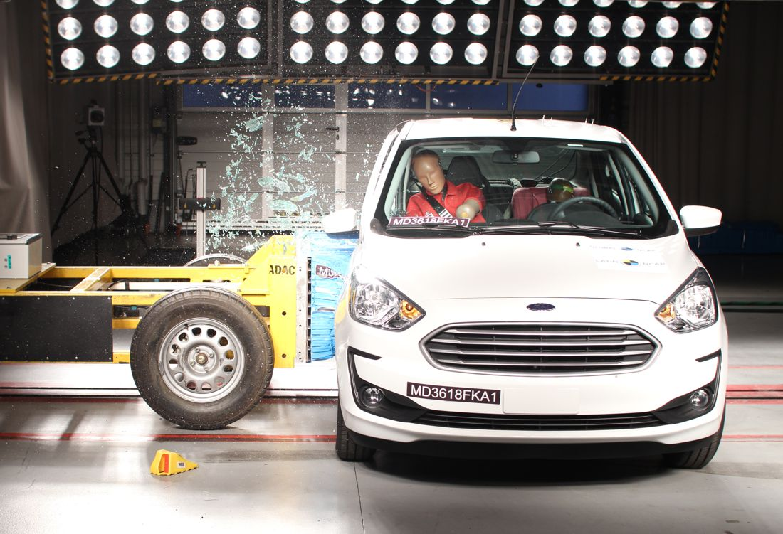 hyundai accent i25 latin ncap, hyundai accent latin ncap, hyundai accent seguridad, ford ka latin ncap, ford ka latin ncap 2018, ford ka sedan latin ncap, ford ka seguridad, hyundai accent crash test, ford ka crash test