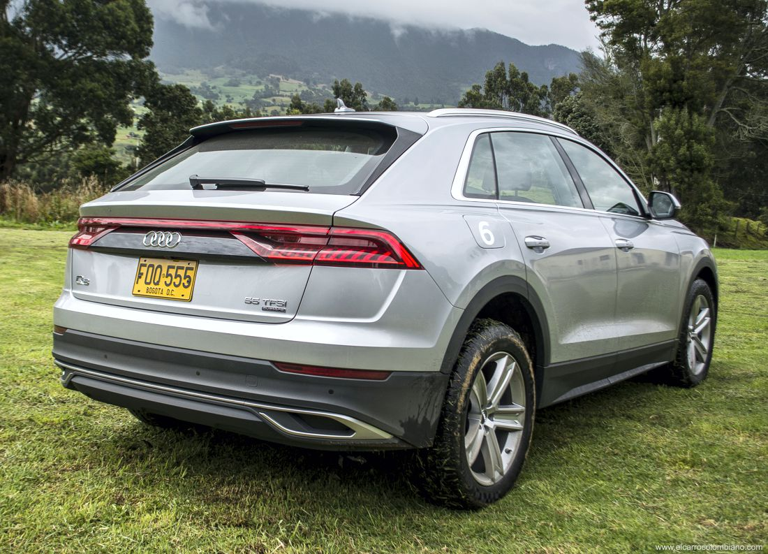 audi q8 colombia, audi q8 colombia precio, audi q8 colombia caracteristicas, audi q8 colombia equipamiento, audi q8 55 tfsi, audi q8 3.0 tfsi, audi q8 a gasolina, audi q8 2019, audi q8 2019 colombia, audi q8 2019 colombia precio, audi q8 fotos, audi q8 imagenes, audi q8 2019 fotos, audi q8 2020, audi q8 2020 colombia