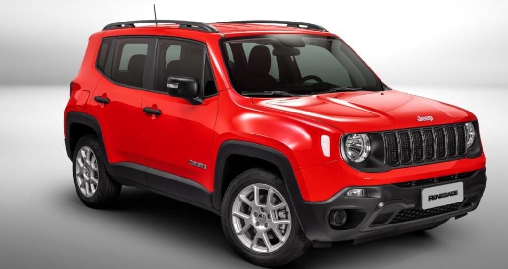 Jeep Renegade 2019 Caracteristicas Versiones Y Precios En Colombia