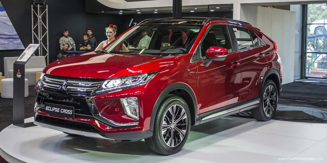 mitsubishi eclipse cross 2019, mitsubishi eclipse cross 2019 colombia, mitsubishi eclipse cross 2019 caracteristicas, mitsubishi eclipse cross 2019 interior, mitsubishi eclipse cross 2019 adelanto, mitsubishi eclipse cross 2019 imagenes, mitsubishi eclipse cross 2019 fotos, mitsubishi eclipse cross 2019 motorysa, mitsubishi eclipse cross 2019 lanzamiento, mitsubishi eclipse cross 2019 fecha de lanzamiento, mitsubishi eclipse cross 2019 salon de bogota, mitsubishi eclipse cross 2019 salon del automovil, mitsubishi eclipse cross, mitsubishi eclipse cross colombia