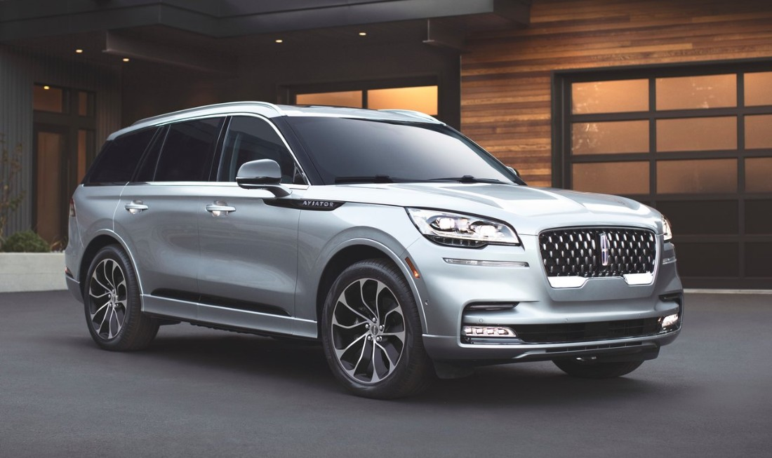 lincoln aviator, lincoln aviator 2019, lincoln aviator grand touring, lincoln aviator grand touring 2019, lincoln aviator nueva, lincoln aviator precio 2019, lincoln aviator hibrida, suv hibrida, lincoln electrica, lincoln aviator caracteristicas, salon de los angeles, lincoln salon de los angeles, salon de los angeles 2018, novedades salon de los angeles, ford, ford lincoln