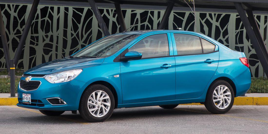 Nuevo Chevrolet Aveo Asumi En Noviembre Como El Carro Ms Vendido