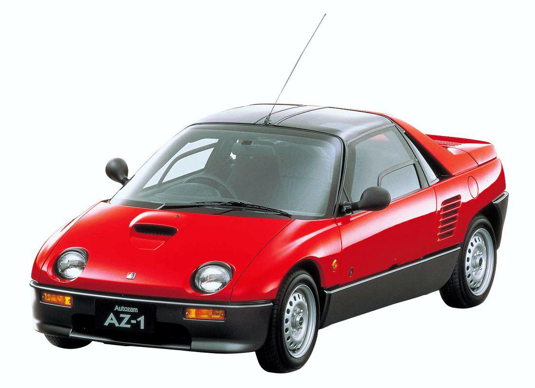mazda autozam az-1, autozam az-1, mazda az-1, deportivos mazda, mazdaspeed, kei car mazda, mazda deportivos años 90, mazda años 90, deportivos japoneses, kei car deportivos, mazda autozam az-1 ficha tecnica, mazda autozam az-1 turbo, suzuki cara, autozam az-1 mazdaspeed, autozam az-1 turbo, mazda az 1 ficha tecnica, mazda az-1 wikipedia, mazda az-1 mazdaspeed, mazda az-1 autozam
