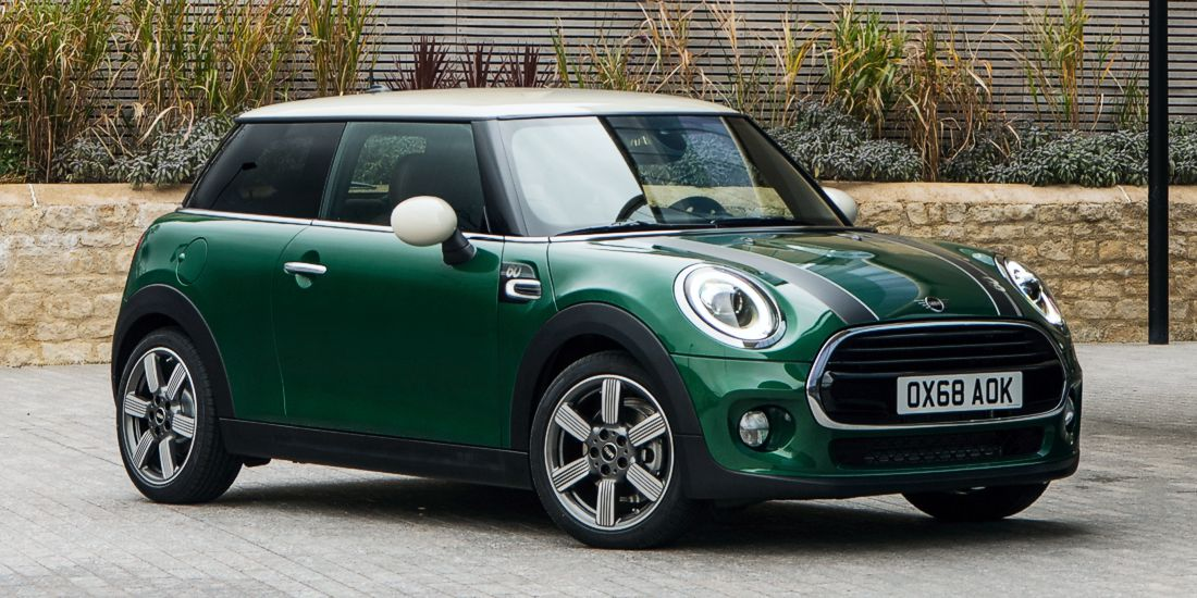 mini 60 years edition, mini cooper 60 years edition, mini cooper s 60 years edition, mini 60 years edition caracteristicas, mini 60 years edition fotos, mini 60 years edition equipamiento, mini 60 years edition versiones, mini 60 years edition imagenes, mini 60 years edition 2019
