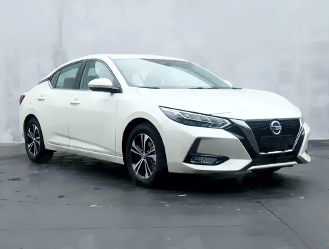 El próximo Nissan Sentra 2020 se dejó ver en China (y será ...