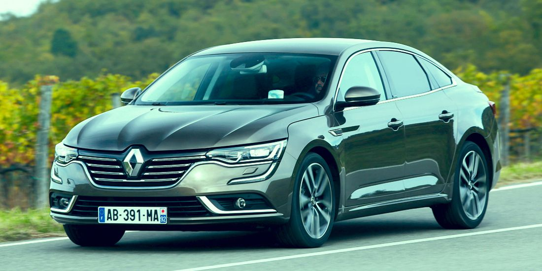 renault talisman 2019 m s en rgico con el motor 1 3 litros tce turbo. Black Bedroom Furniture Sets. Home Design Ideas