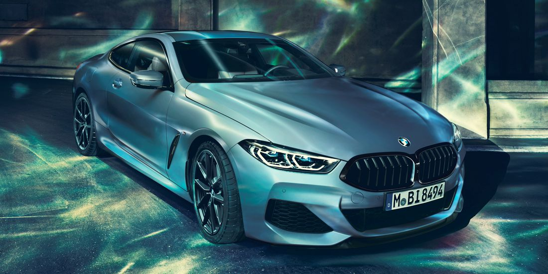 bmw m850i xdrive first edition, bmw m850i xdrive first edition 2019, bmw m850i xdrive first edition caracteristicas, bmw m850i xdrive first edition ficha tecnica, bmw m850i xdrive first edition imagenes, bmw serie 8 m individual, bmw m850i xdrive individual, bmw m850i xdrive