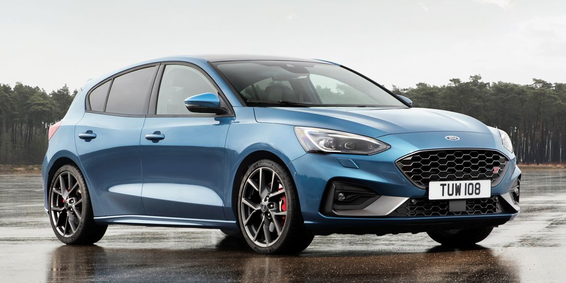 ford focus st 2019, ford focus st, ford focus st 2019 caracteristicas, ford focus st 2019 ficha tecnica, ford focus st 2019 imagenes, ford focus st 2019 fotos, ford focus st 2019 lanzamiento, ford focus st ficha tecnica, ford focus st 2019 2.3 ecoboost 280 hp