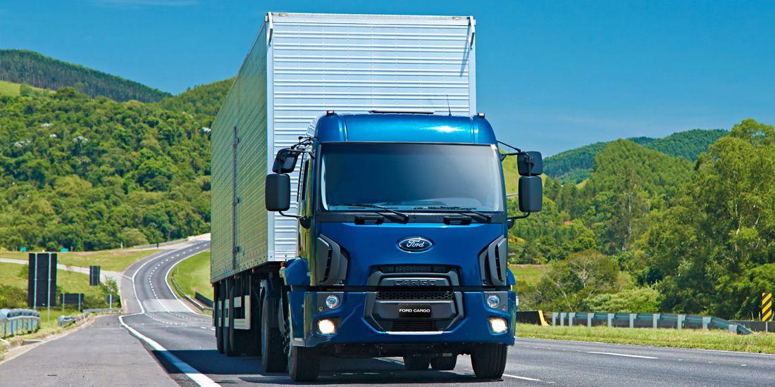 ford cargo, ford cargo colombia, cierre plantas de ford, ford ya no vendera camiones en suramerica, ford cargo colombia posventa, ford cargo colombia repuestos