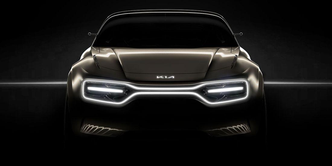 kia concept car electrico 2019, kia concept car, kia concept car 2019, kia electrico 2019, kia electric car 2019, nuevo kia electrico, kia stinger electrico