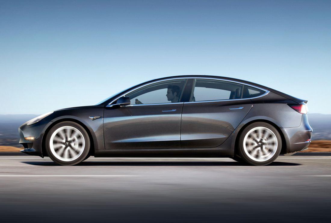 Tesla colombia 2019 precio