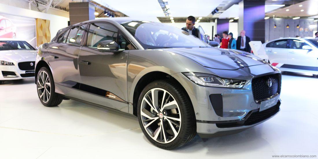 car of the year 2019, jaguar i-pace car of the year 2019, coche del año en europa 2019, auto del año 2019, auto del año en europa 2019, jaguar i-pace coche del año en europa 2019, jaguar i-pace colombia, jaguar i-pace premios, jaguar i-pace electrico, jaguar i-pace