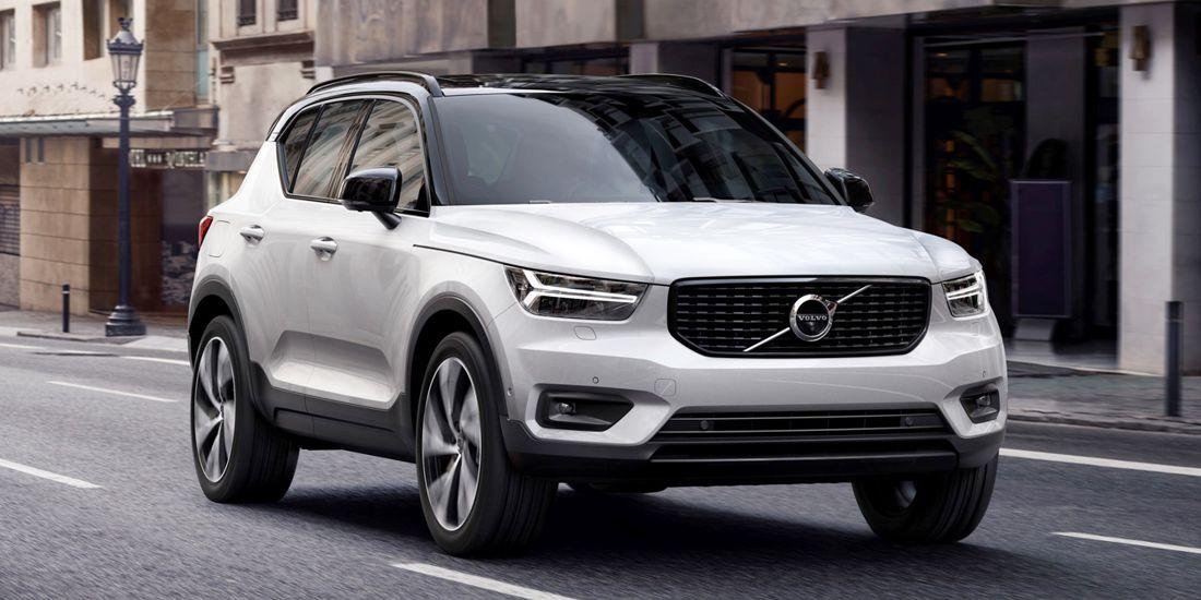 Volvo planea autos a prueba de conductores ebrios o peligrosos