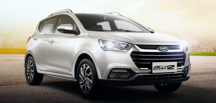Top 10: Los carros chinos más vendidos de Colombia en 2018