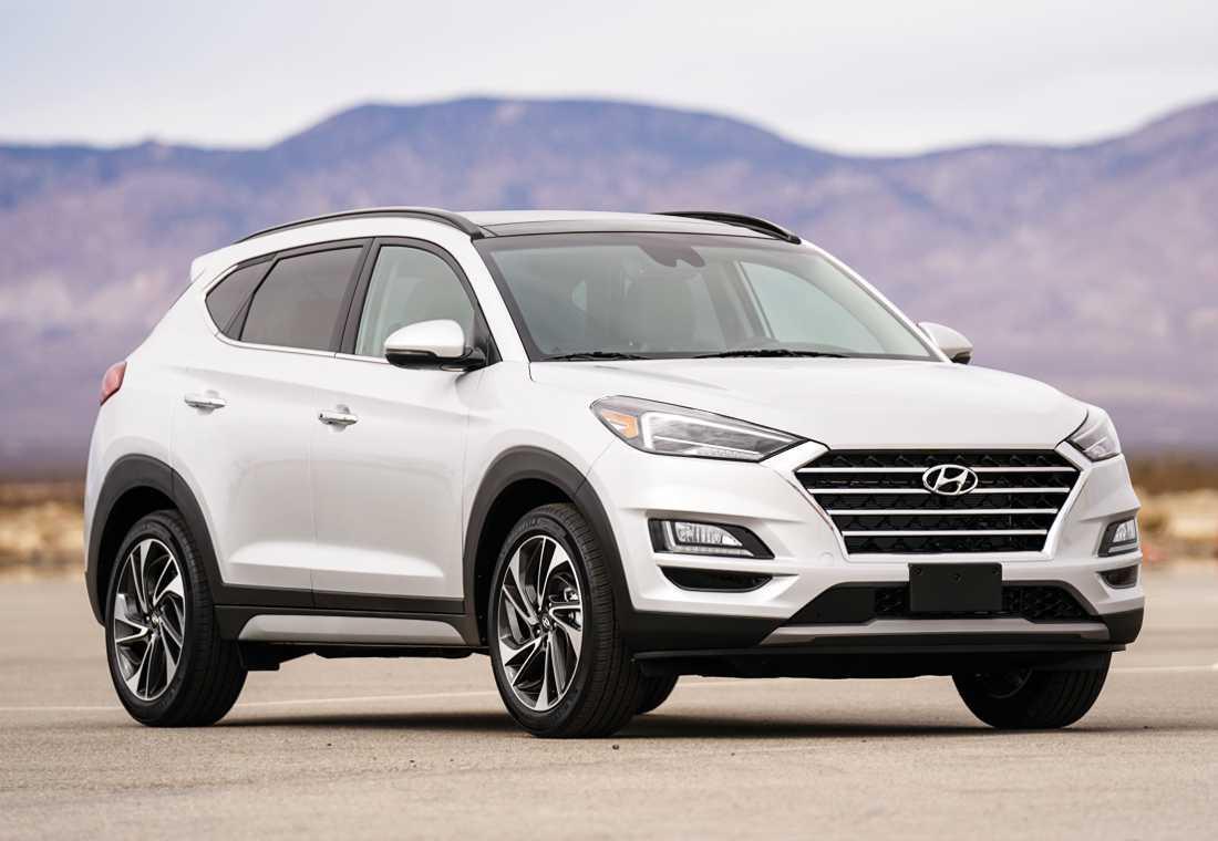 Hyundai Tucson 2020 Caracteristicas Versiones Y Precios En Colombia