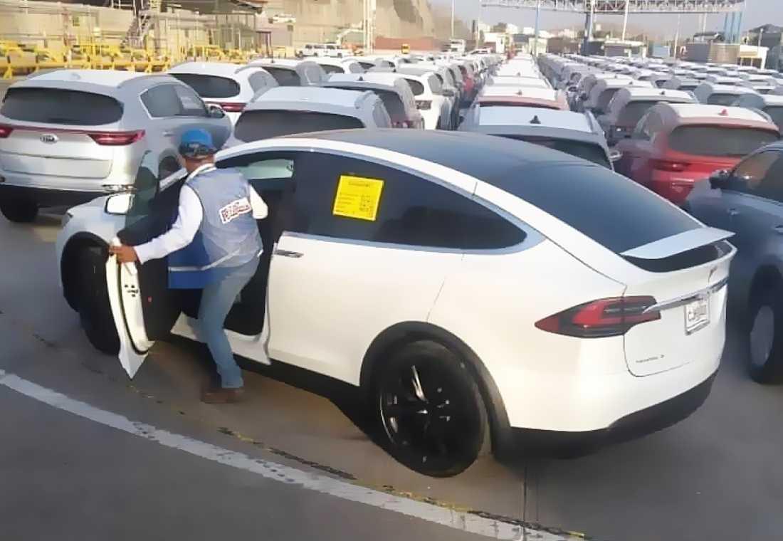 Tesla colombia 2018 precio