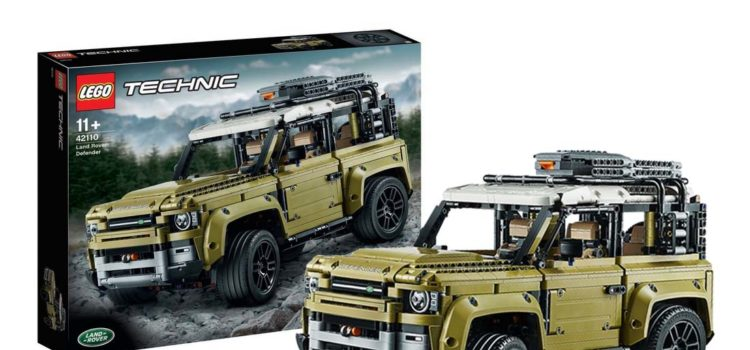 land rover defender, land rover defender 2020, nueva land rover defender, land rover defender 2020 interior, land rover defender 2020 caracteristicas, land rover defender 2020 equipamiento, land rover defender 2020 presentacion, land rover defender 2020 version lego, land rover defender 2020 lego, land rover defender lego