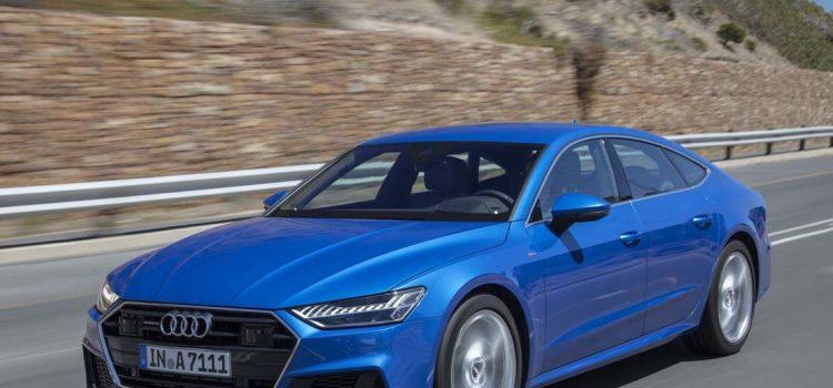 e68fb0df1 Audi A7 Sportback 2019: Características y precio en Colombia