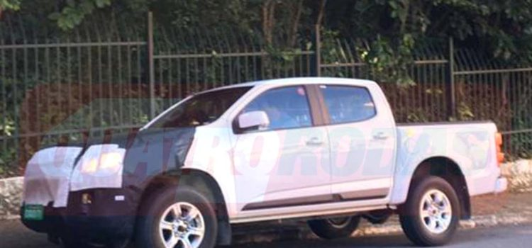 chevrolet colorado, nueva chevrolet colorado, chevrolet colorado 2020, chevrolet colorado 2020 renovacion, chevrolet colorado 2020 novedades, chevrolet colorado 2020 brasil, chevrolet colorado 2020 america latina, chevrolet colorado 2020 caracteristicas, chevrolet colorado 2020 equipamiento, chevrolet colorado 2020 tecnologia, chevrolet colorado 2020 4g, chevrolet colorado 2020 fotos, chevrolet colorado 2020 imagenes, chevrolet colorado 2020 fotos espia, chevrolet colorado 2020 primeros datos