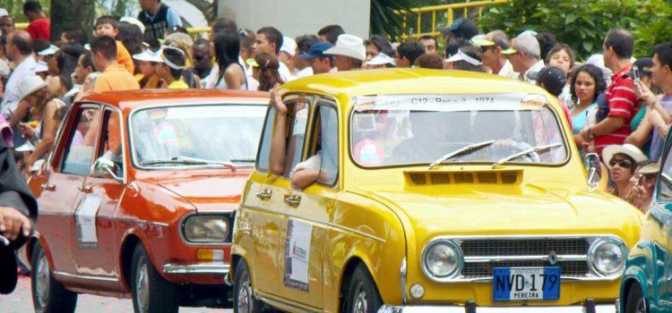 Desfile de Autos Clásicos y Antiguos de Medellín, Desfile de Autos Clásicos y Antiguos de Medellín 2019, Desfile de Autos Clásicos y Antiguos de Medellín agosto 2019, Desfile de Autos Clásicos y Antiguos de Medellín renault, Desfile de Autos Clásicos y Antiguos de Medellín renault-sofasa, desfile de autos clasicos medellin, recorrido desfile de autos clasicos de medellin 2019, 50 años de renault-sofasa, renault en colombia, historia de renault en colombia, feria de las flores medellin 2019