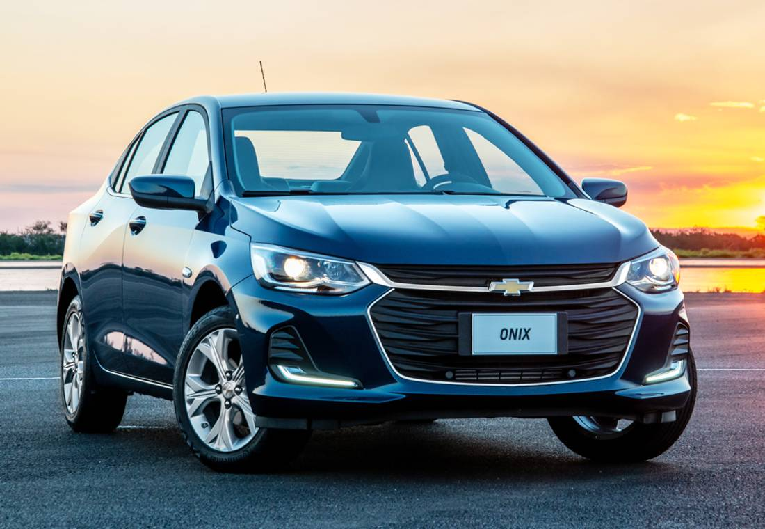 The New Chevrolet Onix Will Be Manufactured In Mexico From 2020