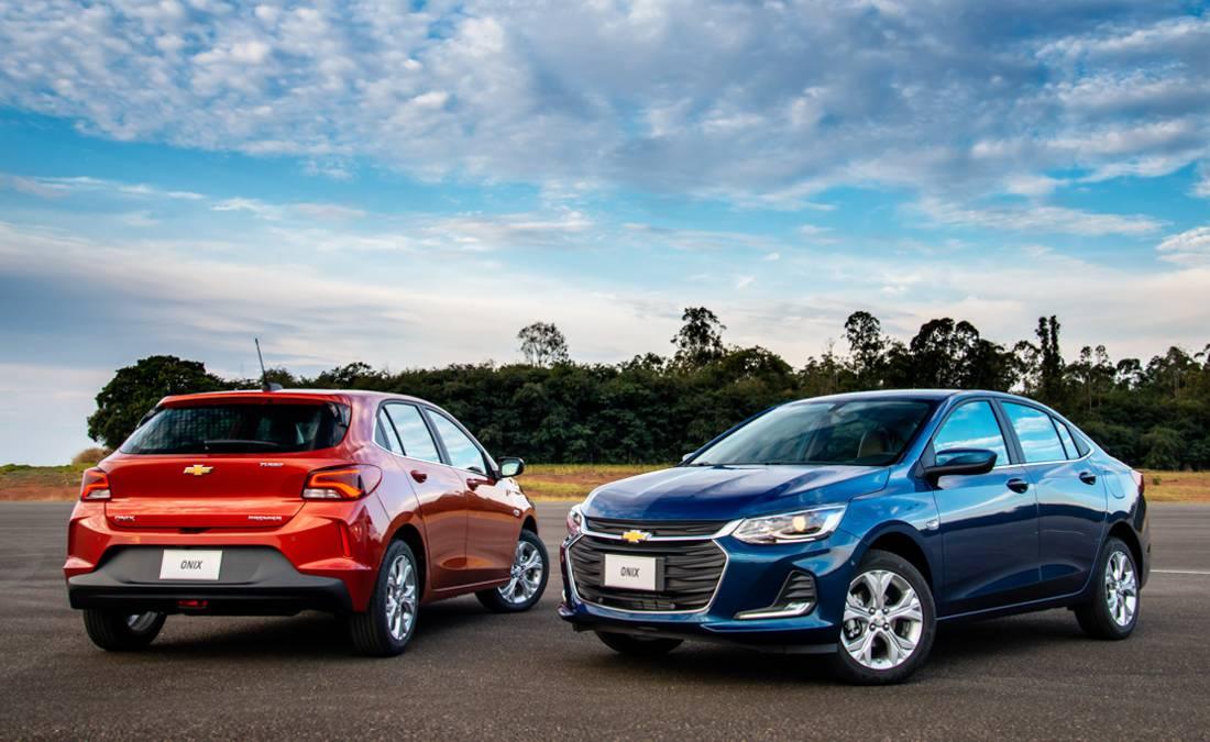 Confirmado: El nuevo Chevrolet Onix se producirá en México ...