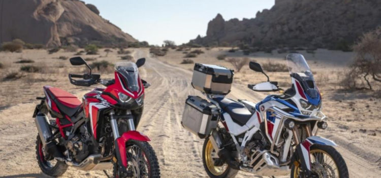Motos, Honda, Africa Twin, Enduro, Doble propósito, africa twin 2020, africa twin fotos, africa twin precios, africa twin características, motos honda, africa twin Colombia