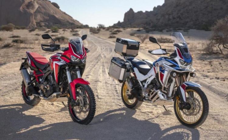 Motos, Honda, Africa Twin, Enduro, Doble propósito, africa twin 2020, africa twin fotos, africa twin precios, africa twin características, motos honda, africa twin Colombia
