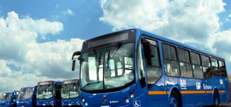 Buses electricos, BTR, Bogotá, Medellín, Cali, Movilidad, movilidad electrica, Licitacion buses electricos, bogota sin buses electricos, buses electricos bogota fotos