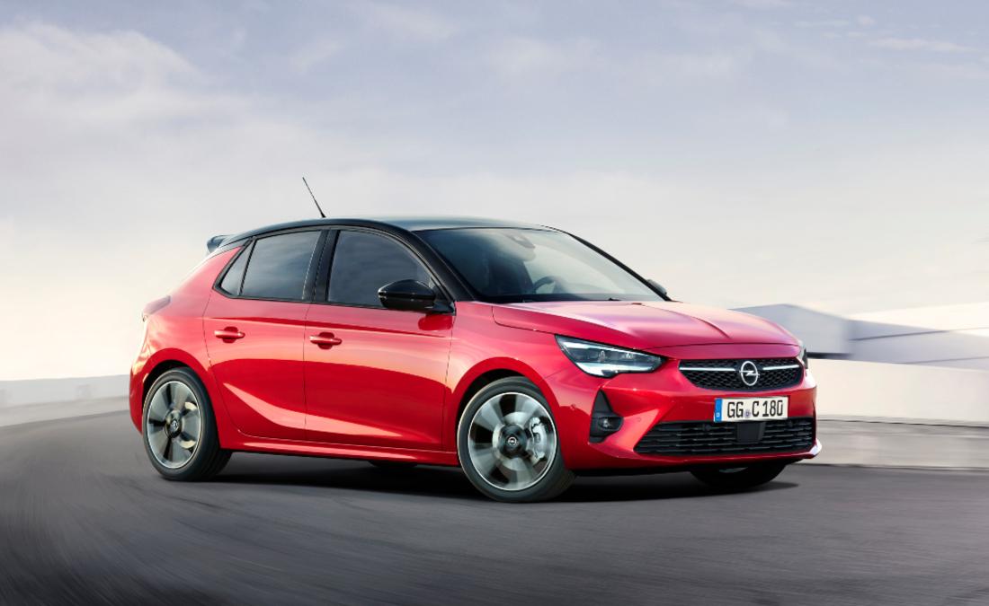 Opel, Opel Corsa, Opel Corsa GS Line, Salón de Frankfurt 2019, hatchback, carros deportivos, hot hatch