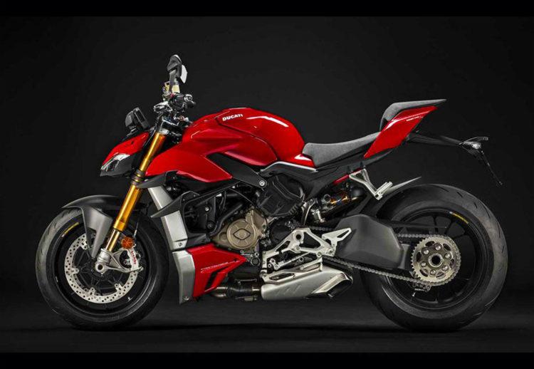 ducati streetfighter V4, ducati, motos de carrera, ducati Streetfighter, Streetfighter V4, motocicletas italianas, motocicletas
