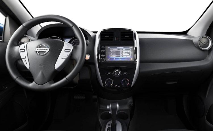 nissan v-drive, nissan, v-drive, sedan, sedan bajo costo, nissan 2020, nissan v-drive 2020