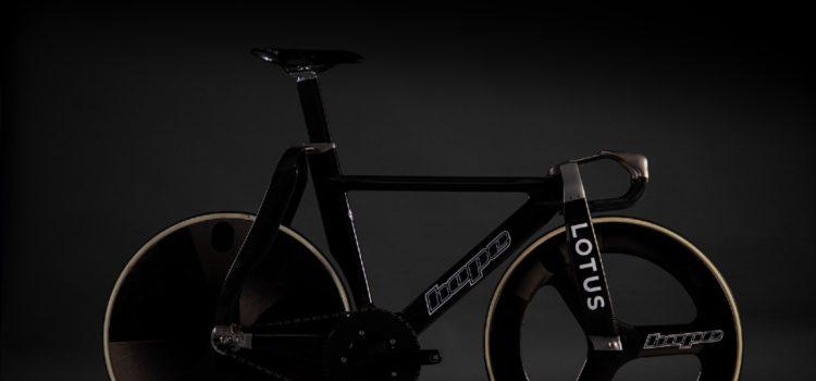 Nueva bicicleta Lotus, Lotus HB.T, bicicleta lotus fotos, bicicleta lotus características, bicicleta lotus olímpicos, bicicletas lotus