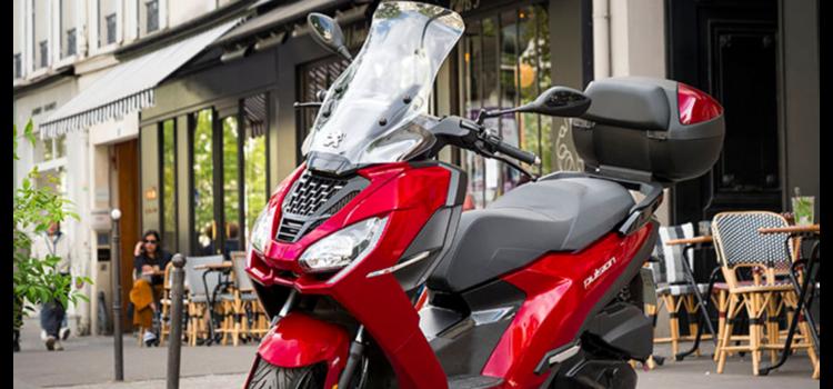 Nuevo dueño de motocicletas Peugeot, mahindra compra a Peugeot, Peugeot moticicletas