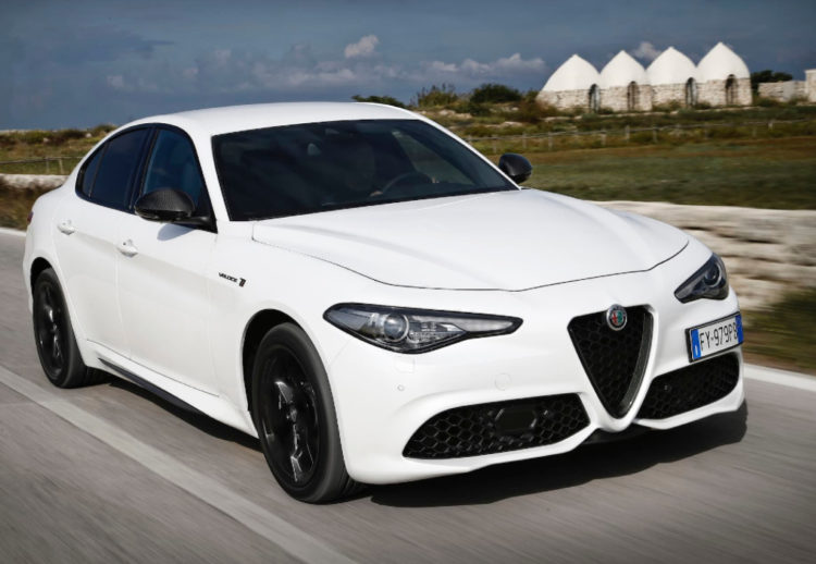 Alfa Romeo Giulia, Alfa Romeo Giulia fotos, Alfa Romeo Giulia características, Alfa Romeo Giulia precios, Alfa Romeo Giulia facelift, Alfa Romeo Giulia 2020