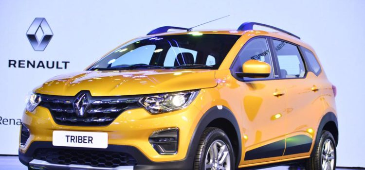 Renault Triber, Renault siete puestos, Renault siete puestos india, Renault triber fotos, Renault triber información, Renault triber ventas, Renault triber caracteristicas