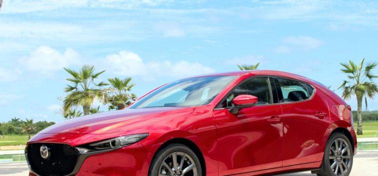 Carro del año para las mujeres, el carro favorito de las mujeres, premios automotrices mujeres, Mazda 3 para las mujeres, Mazda 3 el favorito entre las mujeres, el carro preferido de las mujeres, carros para mujeres